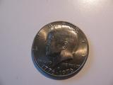 US Coins: 1x1976-D Kennedy Half Dollar