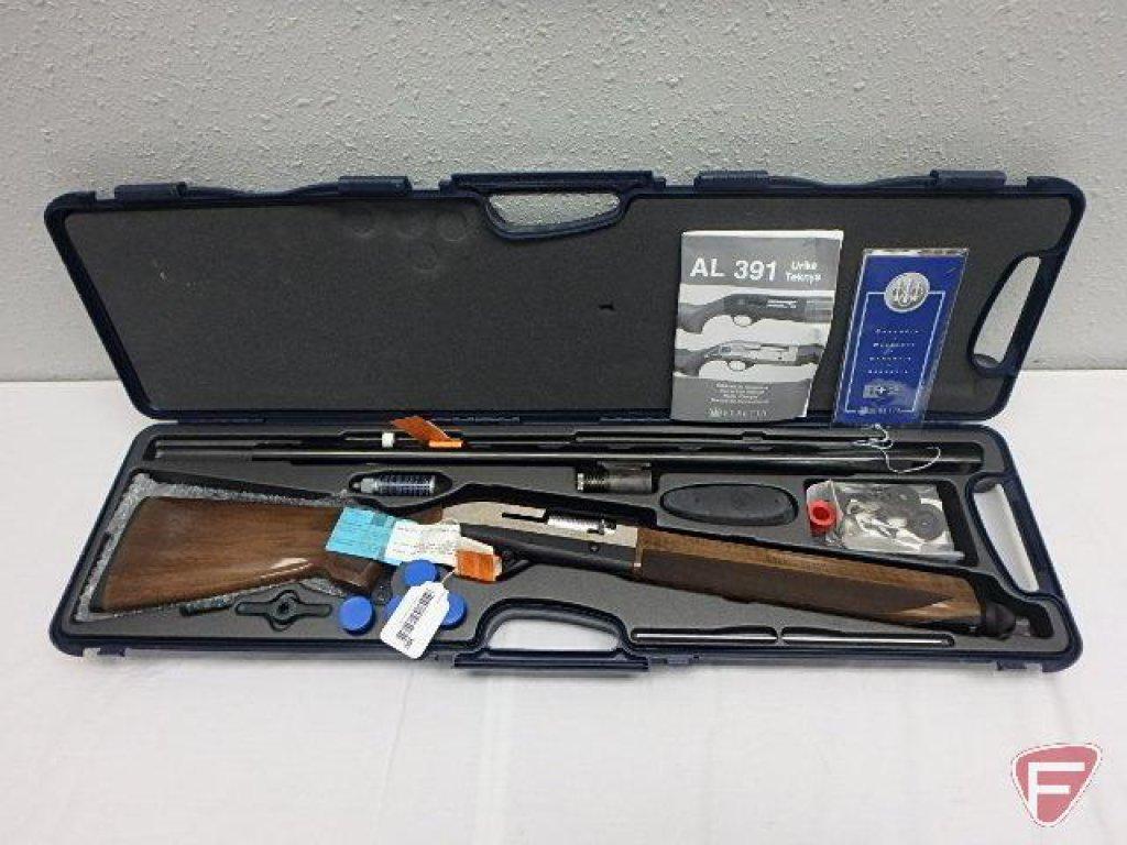 Beretta AL 391 Urika Gold 12 gauge semi-automatic shotgun