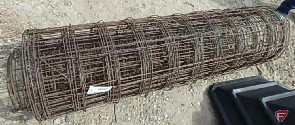 60in smooth wire fence