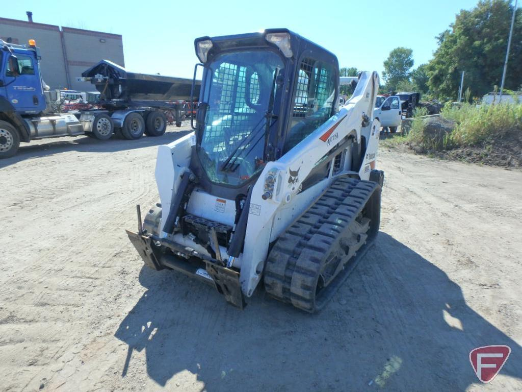 Large Landscape Contractor Ceasing Operation