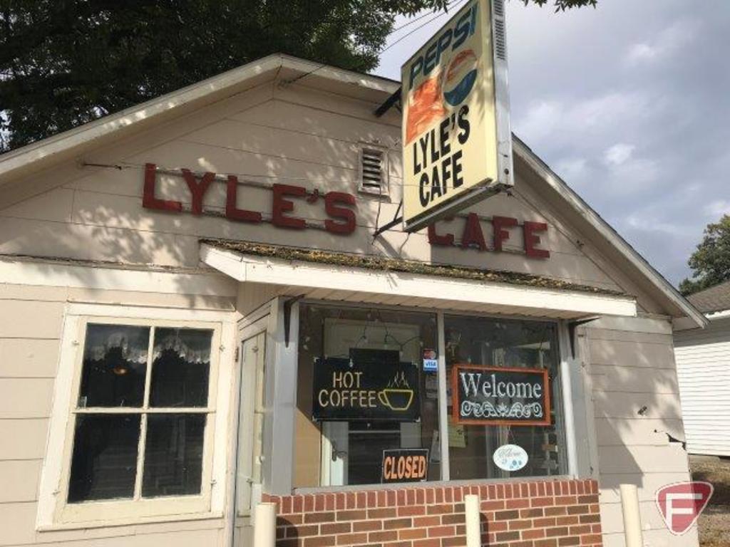 The Historic Lyle