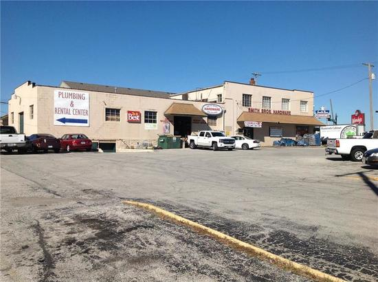 14,000 Sq. Ft. Commercial Real Estate-Raytown, MO