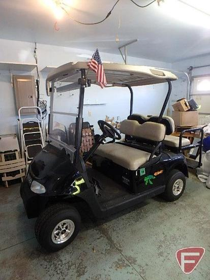 Ez-Go RXV Freedom Golf Cart, gas powered