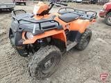 2016 Polaris Sportsman 570 ATV, VIN # 4XASEA576GA621227