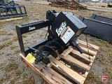 NEW LOWE 750 CLASSIC POST HOLE DIGGER WITH 12