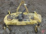 John Deere 272 3pt 6' PTO finish mower