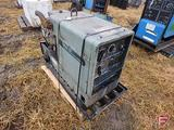 MILLER BOBCAT 225 WELDER NOT RUNNING