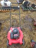 PUSH MOWER 3.5 HP 20