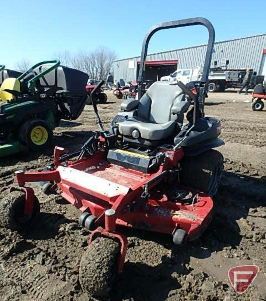 RING ONE-18th Annual Upper Midwest Commercial Turf