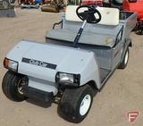 1997 Club Car I Electric Turf I 2WD utility vehicle with manual dump, SN: F9707-559637