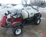 Toro Multi Pro 5600 sprayer, 300 gallon, Endura gas engine, 6' sprayer boom, SN: 41568-220000221