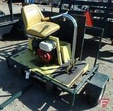 Speed Roller S103HS 48