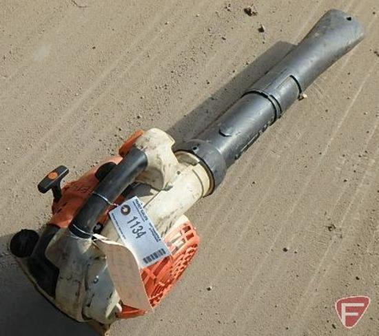 Stihl BG45 handheld blower