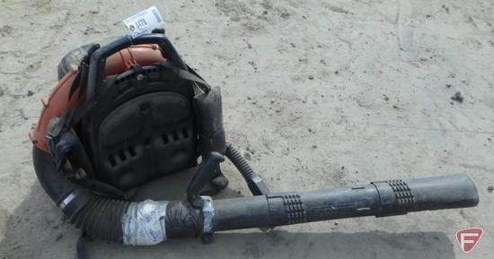 Echo PB 770 H backpack blower