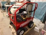 NEW 2019 Easy Kleen Magnum 4000 hot water pressure washer, SN: 191358
