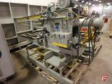 Blue Valley Machine & MFG. Co. Flanger3-1179 hydraulic head flanger,