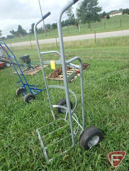 Barrel Cart
