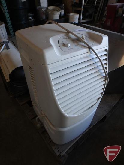 Whirlpool dehumidifier