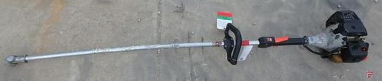 2005 Echo SRM311 gas weed whip, sn: 9004276, had saw blade, scored piston