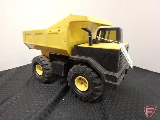 Tonka dump truck