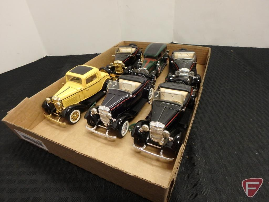 Sunnyside LTD model cars