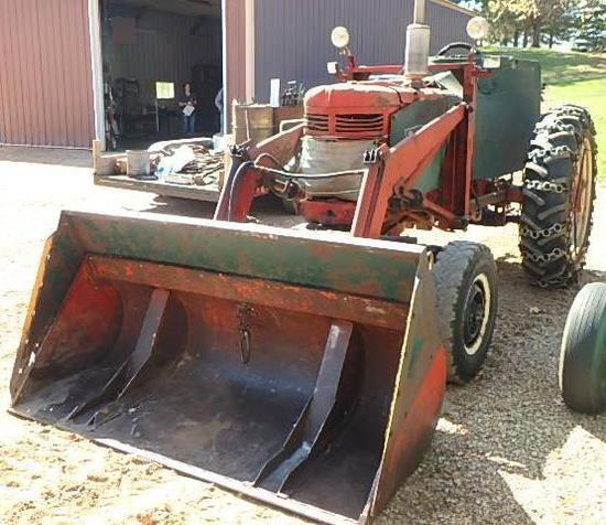 Bill Ries Moving Auction - Shakopee, MN