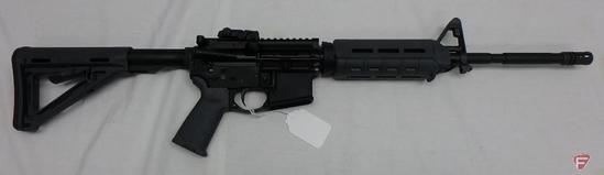 Spikes Tactical ST15 5.56x45mm semi-automatic rifle