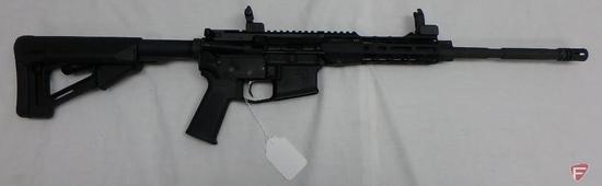 Aero Precision M4E1 carbine 5.56x45mm semi-automatic rifle