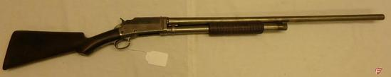 Marlin 12 gauge pump action shotgun