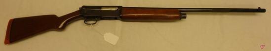 Winchester 1911SL 12 gauge semi-automatic shotgun