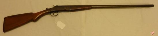 Davenport Acme 1896 12 gauge break action shotgun