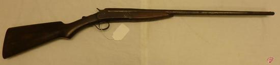 Diamond Arms .410 bore break action shotgun