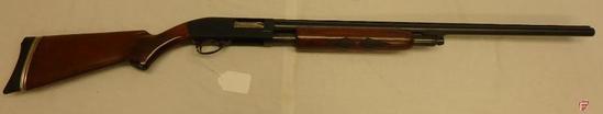 High Standard Flite King K121 12 gauge pump action shotgun