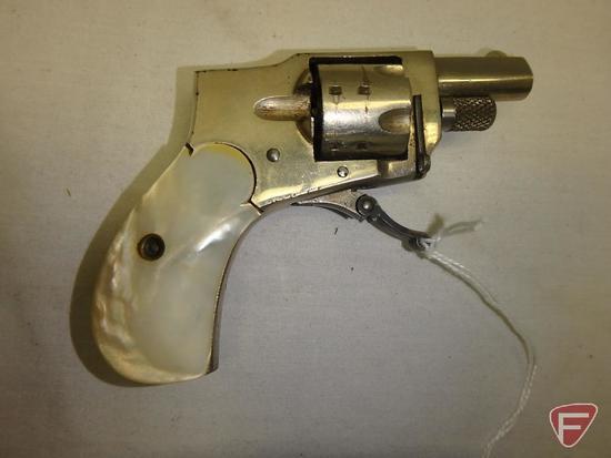 Kolb Baby Hammerless New Model .22 Short revolver