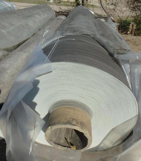 New Rolls of Vinyl Flooring & Carpeting