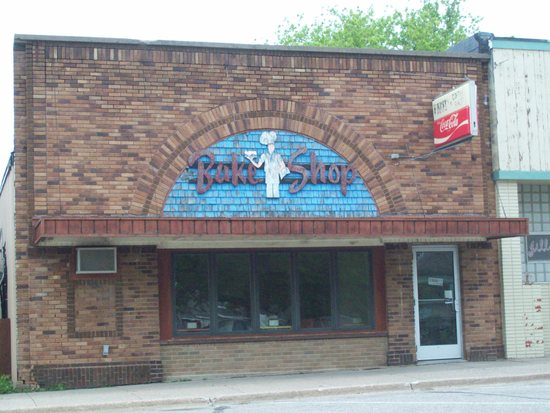 Bakery & Equipment In One Package - Dassel, MN