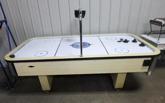 Showroom #146 - Air Hockey Table, Marbles & More