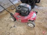 Toro Recycler walk behind lawn mower, model 20448, sn 7917692