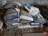 Award EC Grow premier commercial turf fertilizer 24-0-12, approx. (30) 50lb bags