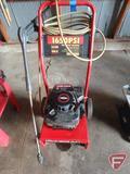 Generac 1650psi portable pressure washer, 2.0gpm