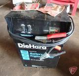 Die Hard 2/40/200amp, 12v charger, missing handle