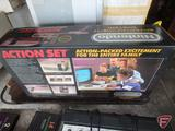 Nintendo Entertainment System Action Set (BOX ONLY, NO CONTENTS)
