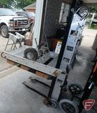 Escalera Stair Climbing Forklift model RLA-HC