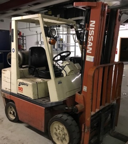 AKI Industrial Moving Auction - Hutchinson, MN
