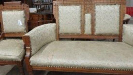 Showroom #149-Exceptional Antique Furniture & More