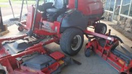 Fall 2019 Commercial Turf & Golf Course Equipment