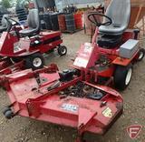 Toro Groundsmaster 62 Twin 62