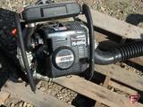 2005 Echo PB460LN backpack blower, SN: 3002866