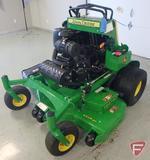 2013 John Deere 652R EFI Quick Trak standing mower, SN: 1TC652RKEDY010364, 18 hrs