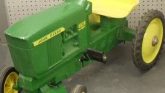 Gallery #52 - Large Collection of Farm Toys & More